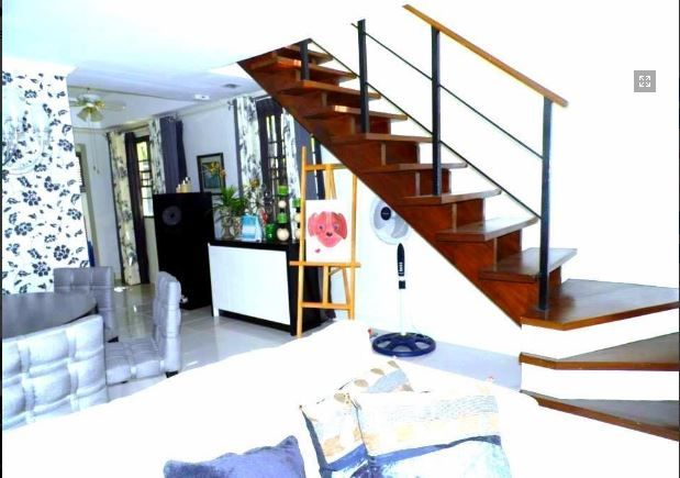 Furnished 3 Bedroom Duplex House In Angeles City For Rent - 7