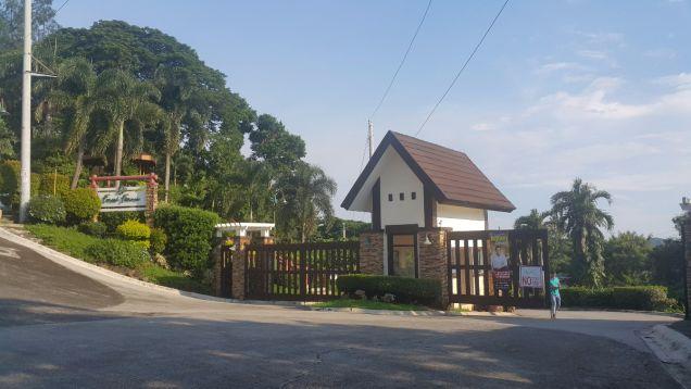 772 sqm Farm Lot for sale Havila Angono Rizal near Antipolo and Marikina City - 5