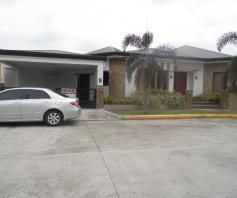 With Lap Pool, Bungalow House & Lot for rent in Hensonville Angeles City - 5