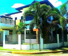 Three Bedroom Corner House For Rent In Angeles Pampanga - 7