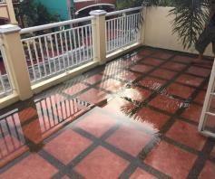 House and lot for rent in Baliti Sanfernando Pampanga - 28K - 4