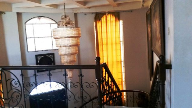 5 Bedrooms House and Lot for Rent and Sale in Balibago Angeles City - 9