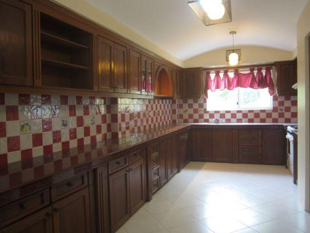 For Rent 5 Bedrooms House w/ Pool Overlooking City Banilad Cebu City - 1