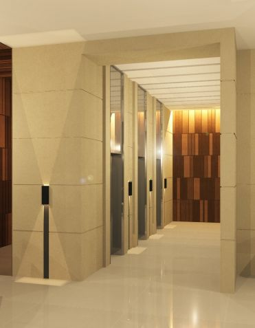For Sale Pre Selliing Studio Unit Near At Shangrila Hotel Mandaluyong City - 2