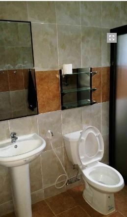 Extensive 1 storey House and lot for rent in Friendship - 9