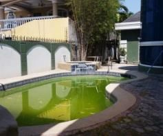 6Bedroom W/Private Swimmingpool Huge House & Lot For RENT In Angeles City - 1