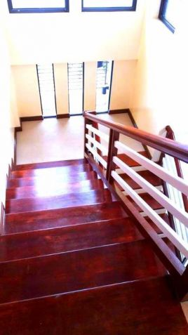 4 Bedroom Unfurnished House In Angeles City For Rent - 3