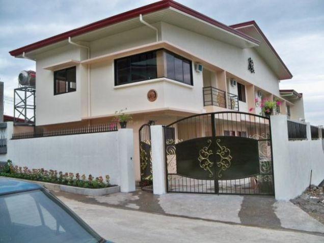 Townhouse, 3 Bedrooms for Rent in Hillside Subdivision, Cagayan de Oro, Cedric Pelaez Arce - 0