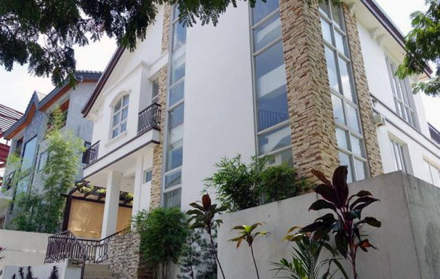 3 Bedroom House for Rent/Lease in Mckinley Hill Village Taguig (All Direct Listings) - 2