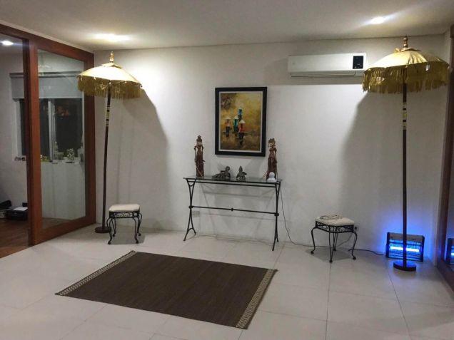 600 sqm, 3 Bedroom with Backyard for Rent, Corinthian Gardens, Quezon City - 3