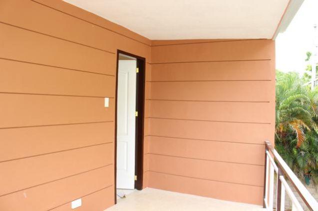 Brand New 4-Bedroom in Maria Luisa - 6