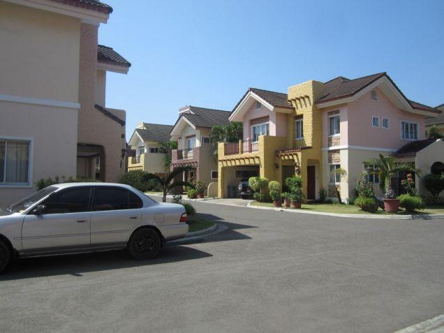 For Rent Beautiful 3 Bedrooms Villas in Basak Lapulapu City - 4