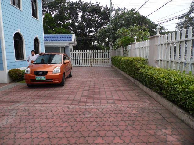 3BR Furnished located in Friendship for rent - 40K - 1
