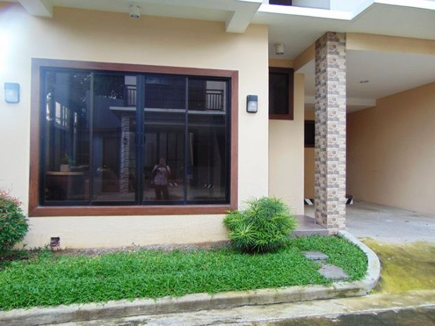 4 Bedroom Apartment for Rent in Guadalupe, Cebu City, Semi Furnished - 0