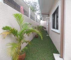 1 Storey Furnished House for rent in Friendship - 50K - 9