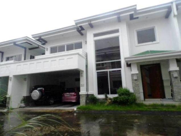 Three (3)Bedroom Townhouse For Rent In Angeles City For P30k - 0