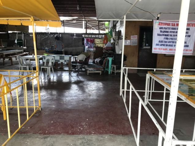 Mambaling lot for rent - 6