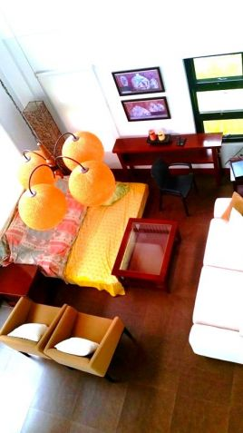 Furnished House With Pool For Rent In Angeles City - 8