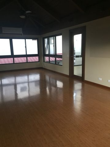 Alabang Hills Village, Four (4) Bedroom House for Rent, LA: 350 sqm, FA: 420 sqm - 6