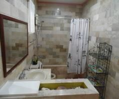 Furnished Bungalow House In Angeles City For Rent - 8