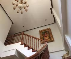 Townhouse For Rent In Angeles City Furnished - 5