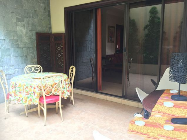 3 BR Furnished House For Rent in Maria Luisa Subdivision, Banilad - 8