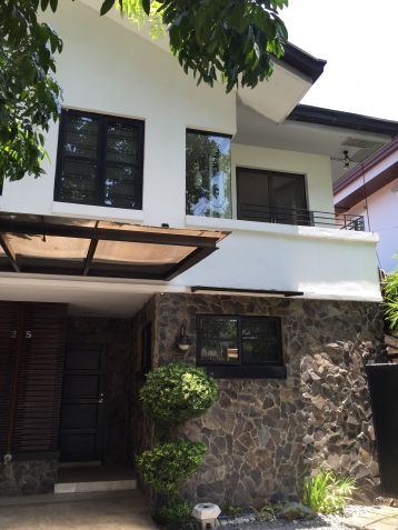 Modern Hillsborough House For Rent, Muntinlupa City, Anton De Guzman - 0