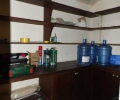 Furnished Bungalow House In Angeles City For Rent With Pool - 4