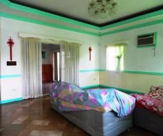 Bungalow House With Big Lot For Rent In Angeles City - 3