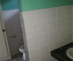 3 Bedrooms located in a secured subdivision for rent at P40K - 3