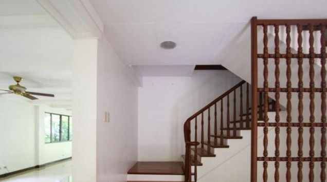 Well-Maintained 4 Bedroom House for Lease in Dasmarinas Village, Makati(All Direct Listings) - 0