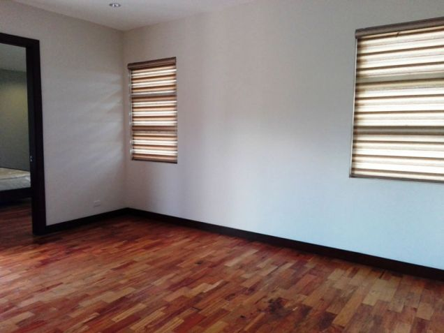 W/ Private Pool House & Lot For Rent In Friendship Angeles City Near CLARK - 5