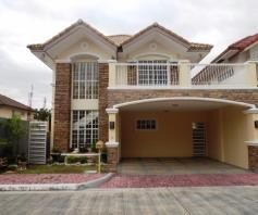 2 storey House and Lot for Rent in San Fernando City P55k only - 0