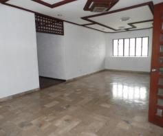 1 Storey House and lot for rent in Friendship - 30K - 3