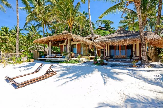 Nezima Beach Villa - 0