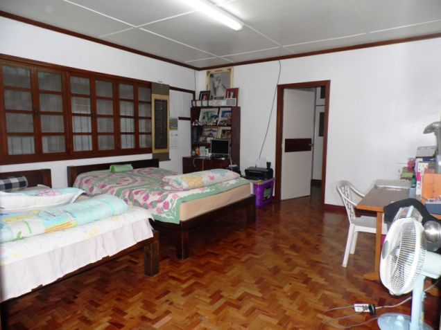 Bungalow Type House and Lot for Rent in Cut-cut  Angeles City - 4