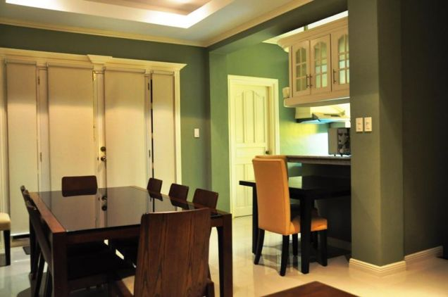 Furnished House and Lot for Rent in Hensonville Angeles City - 6