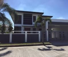 Furnished House with Swimming pool for rent in Hensonville - 80K - 0