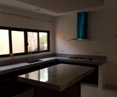 New House and lot for rent in Angeles City Pampanga - 40K - 5