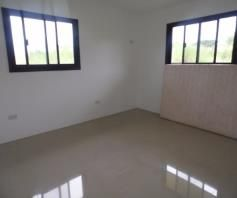 3 Bedroom Bungalow House for Rent in Friendship – P25K - 7