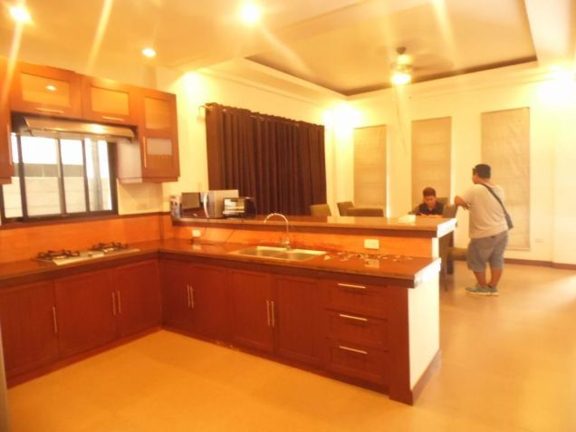 4 Bedroom Modern Furnished House and Lot for Rent in Hensonville - 9
