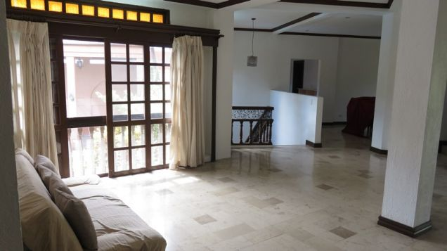 House for rent in Cebu City, Northtown Homes 6-br with swimming pool - 4