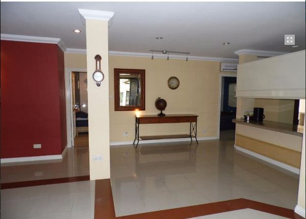 Spacious Bungalow House with swimming pool for rent - 1