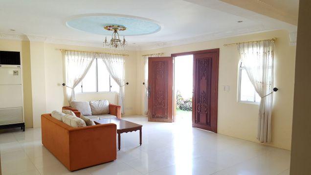 5 Bedroom House for Rent in Cebu City Banilad - 0