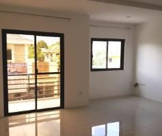 4 BR House in Angeles City for rent - 35K - 1