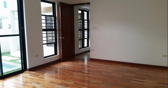 Newly Built House with Modern Design for rent - 70K - 7