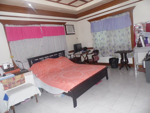 House and Lot for Rent in Friendship Angeles City Near Clark - 7