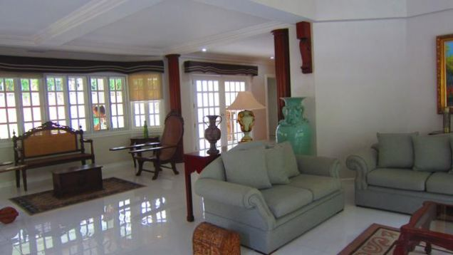 House with swimming pool for Rent in Northtown Homes Mandaue City, Cebu - 0