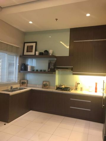 Condo in Pasig For sale 2 bedroom deluxe Lumiere Residences Ready for Occupancy - 9