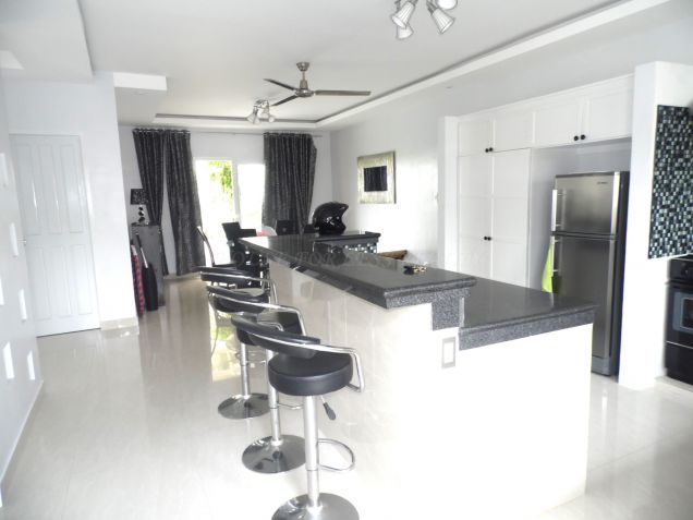 Nice Furnished House For Rent In Angeles City - 9